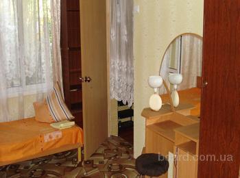 Феодосия квартира в особняке у моря, свой дворик