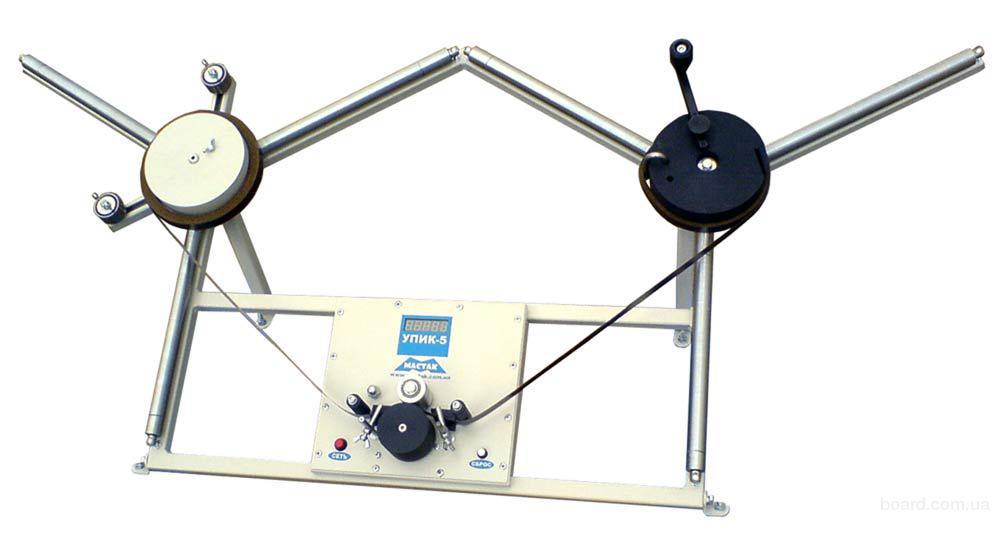 ...измерители для смотки, отмотки): УПИК-7 - устройство для перемотки...