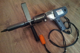 Ручной экструдер РСЭ-2