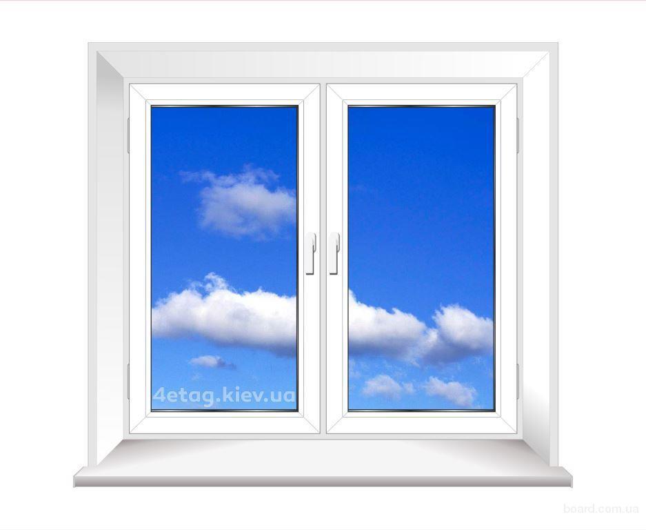 Фото к объявлению: металлопластиковые окна, двери, балконные.