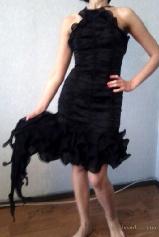 Фото: Брендовое вечернее платье BGN.  Одежда, Украина, Киев и область...
