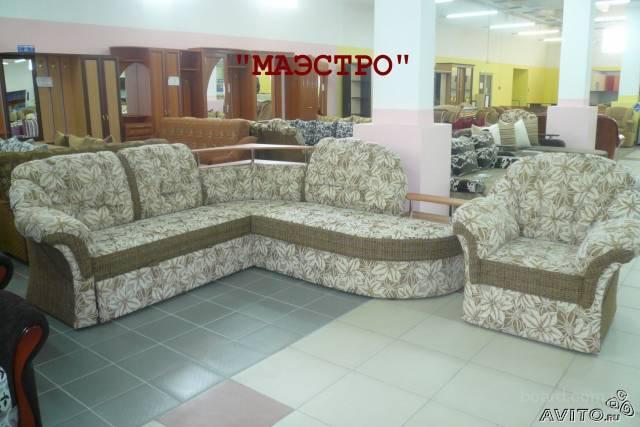 Изготовление мебели на заказ в Омске