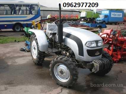 Продажа тракторов б/у в Житомире и области. Купить.