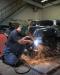 Кузовной ремонт автомобиля в Харькове