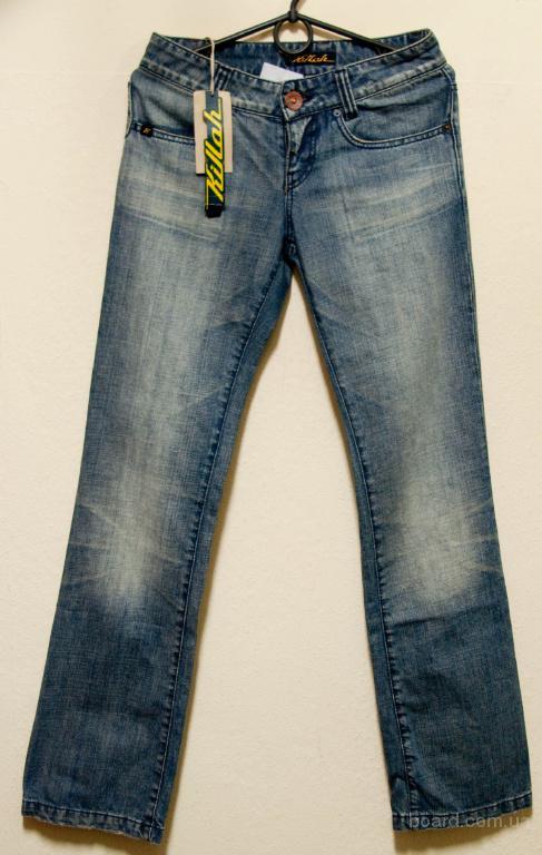 джинсы бойфренды кому идут