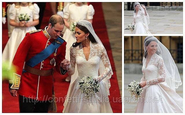 Свадьба Меган Маркл и принца Гарри: онлайн