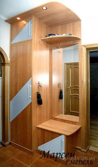Прихожая и коридор. сомово мебель прихожие