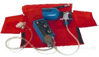 Дар-07 аппарат искусственной вентиляции легких
