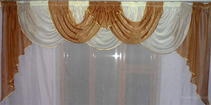 шторы выкройки ламбрикенов.