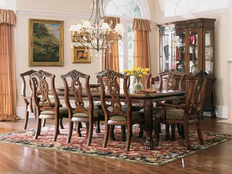 Used formal dining room
