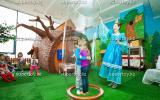 Заказать аниматоров на детскую вечеринку в Алматы. Предложение агентства «Супер Той»