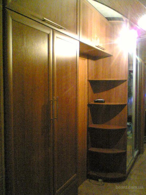 Изготовление качественного шкафа-купе,недорого продам в харь.