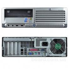 Бу системный блок hp compaq dc7700p продам
