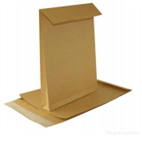 Мешки из крафт бумаги
