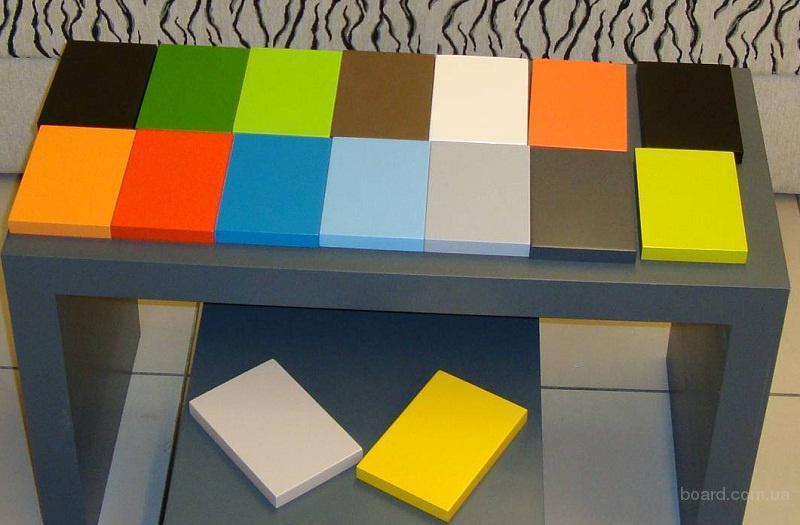 Чем покрасить мебель из мдф в домашних условиях