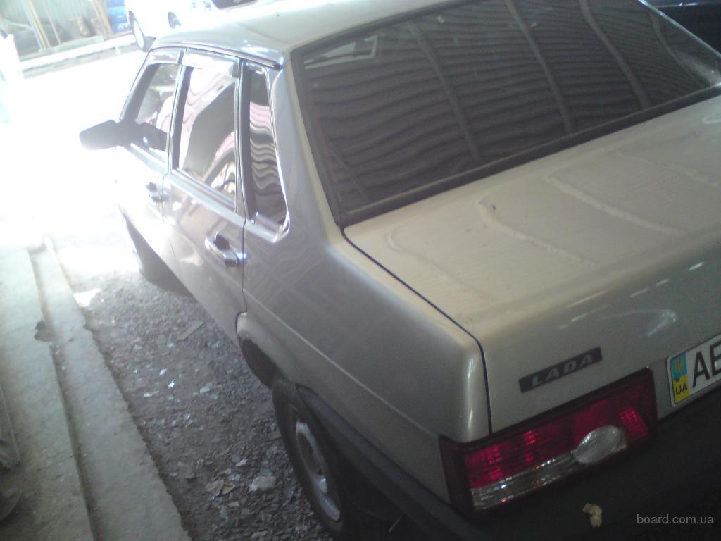 Обвес, lada Samara, купить аэродинамический