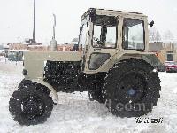 Трактор МТЗ-82.