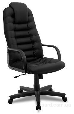 Кресло кожаное, обито кожей высшего качества Lux, кожей Split, тканью Ягуар или искусственной экологической дышащей...