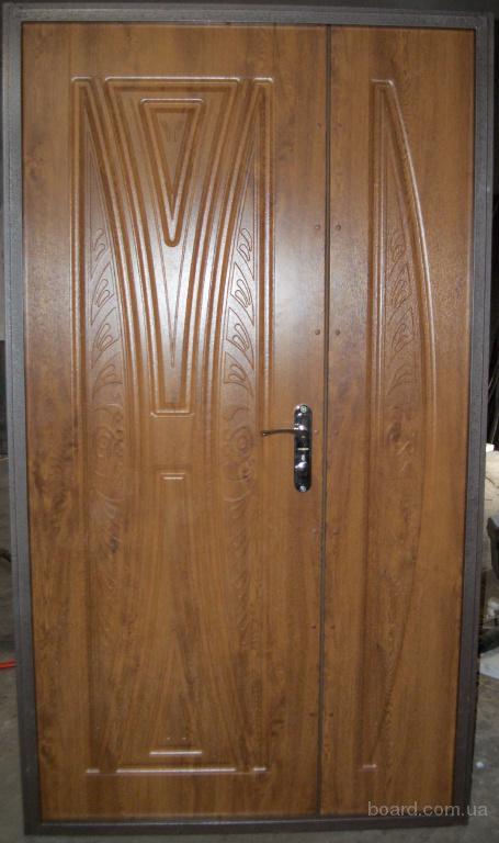 двери бронированные входные на заказ