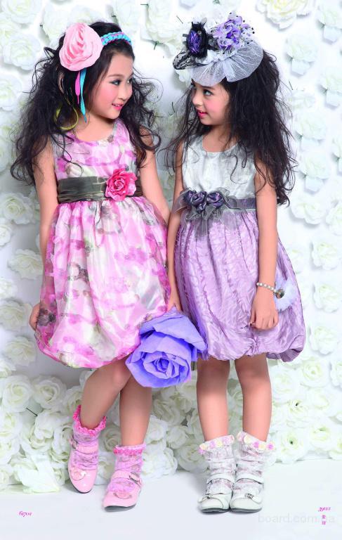 Одежда Из Китая Для Детей