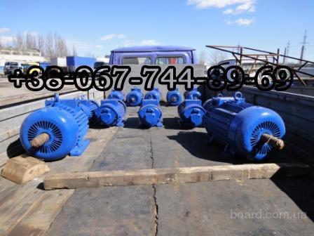 крановые двигатели со склада 0-7габарит