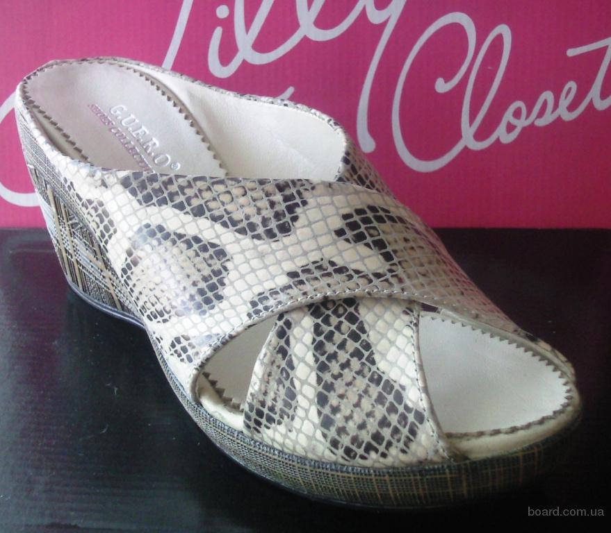Кожаная обувь - защищает ноги человека от неблагоприятного действия...