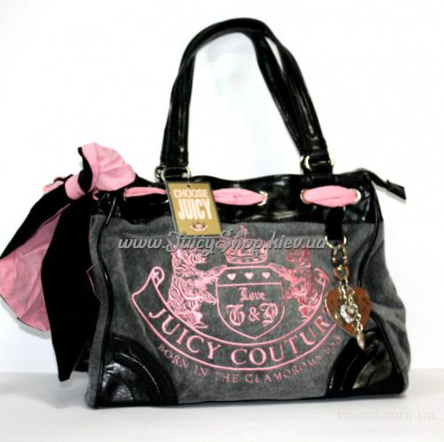 Сумки Juicy Couture (Джуси) от 450 грн