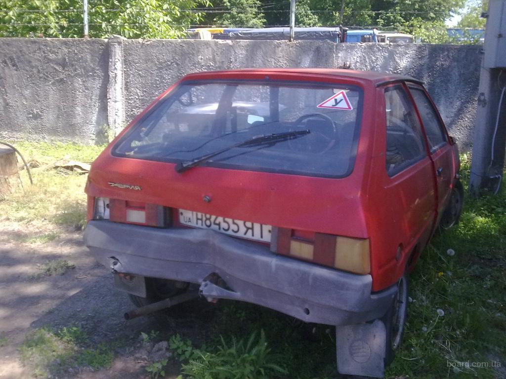 Продажа ЗАЗ 1102 Таврия. на …