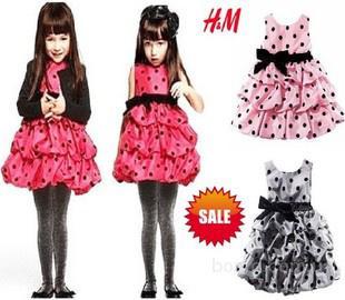 Очень яркое платье в стиле РЕТРО!