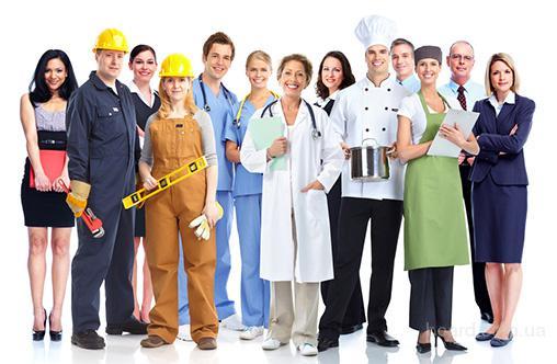 Подбор, аутсорсинг персонала и клининг от «ОК Partners Group»