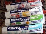 Эффективная зубна паста Dontodent (Германия)
