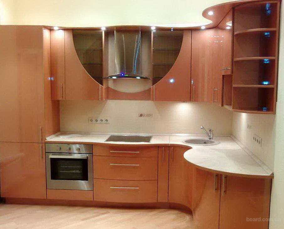 фото небольшой кухни дизайн.
