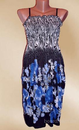Купить летнюю женскую одежду с доставкой