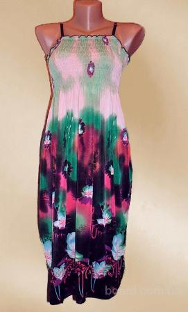 Купить Летнюю Женскую Одежду