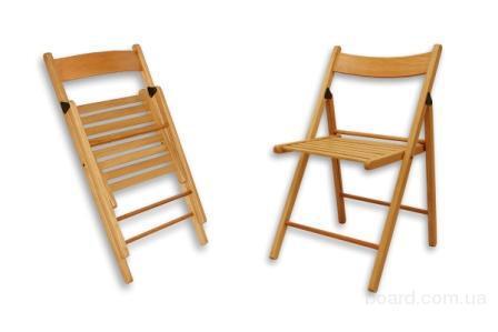 Стул раскладной деревянный.Технические характеристики:Габариты стула...