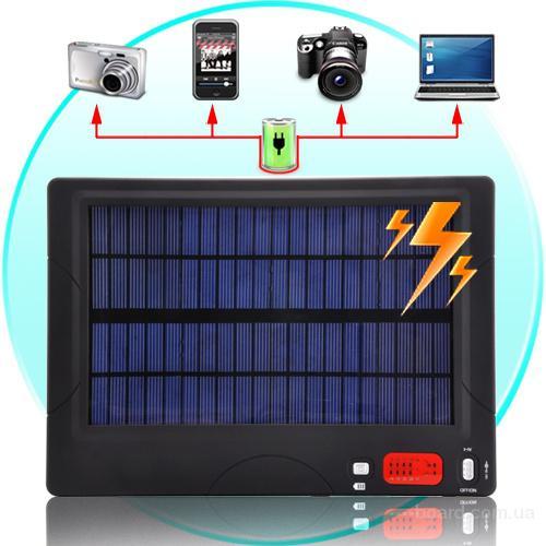 Солнечные батареи и зарядка Powerful Solar Charger