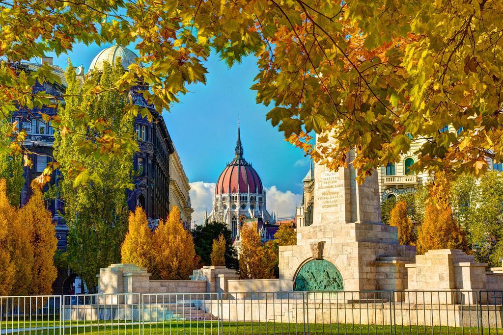 Экскурсии в Будапеште на русском и англи
