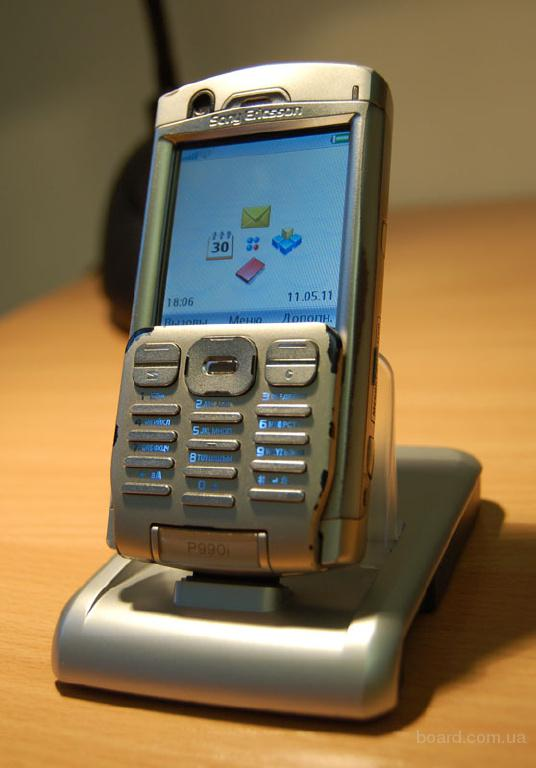 Sony ericsson p990i - mforumru