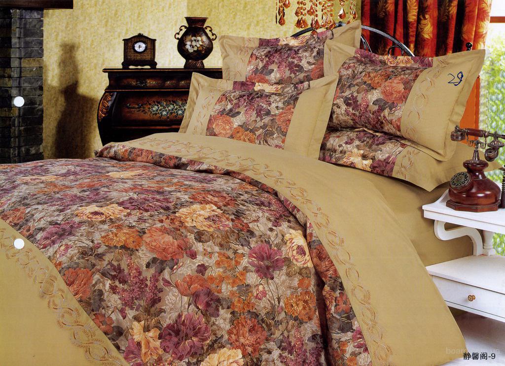 Read...  Купить постельное белье из Иваново оптом.  КПБ из сатина.