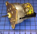 Электродвигатель дсор-32-0.4-60, двигатель синхронный дсор32, двигатель дсор32 60 об/мин.