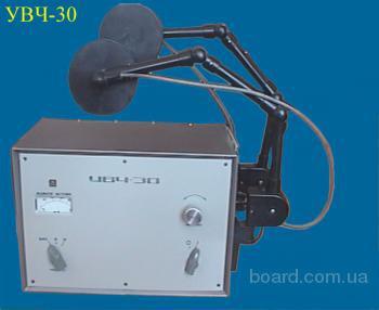 Аппарат для увч-терапии УВЧ-30