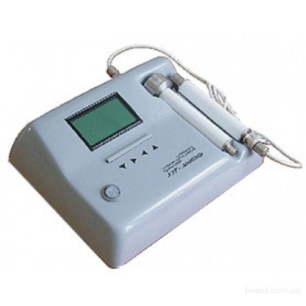 Аппарат узт-терапии УЗТ-1.01Ф-МедТеКо