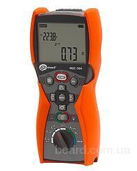 Измеритель параметров цепей электропитания MZC-3046630. грн.