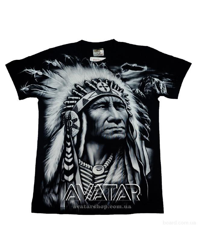Стильные футболки купить