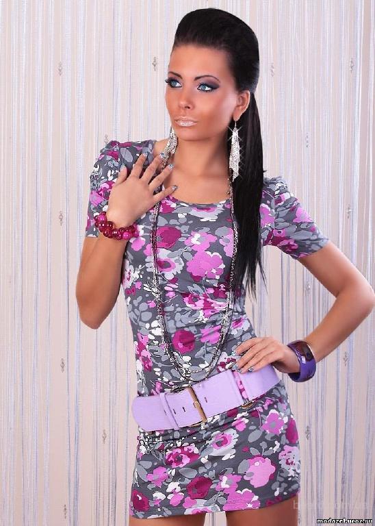 Mollis модная женская одежда с доставкой