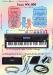Синтезатор Casio WK-500