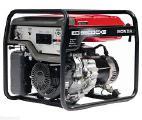 бензиновые электростанции Honda