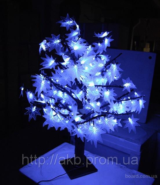 Сделать светящееся дерево своими руками
