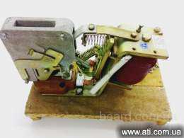 Контакторы КПВ-602, КПВ-603, КПВ-604, КПВ-605