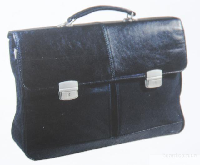 Портфели: портфель мужской, кожаные.